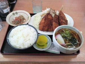 Lunchmiai